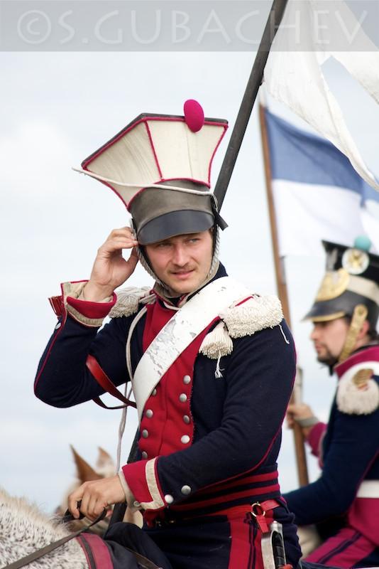 бородинское сражение 1812 картинка