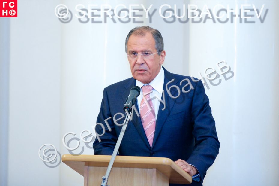Donald Trump Sergey Lavrov photo Sergey Gubachev Дональд Трамп Сергей Лавров фото Сергей Губачев